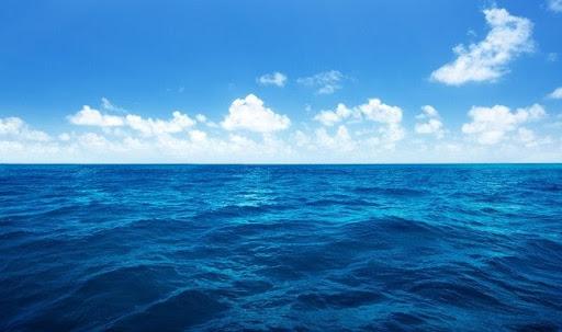 Vì sao độ muối của các biển và đại dương lại khác nhau?