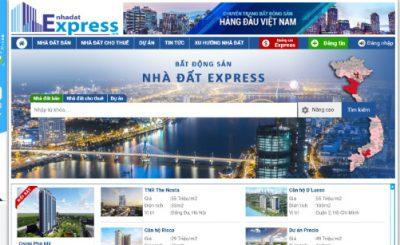 trang web cho người nước ngoài thuê nhà