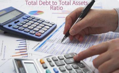 tỷ số nợ trên tổng tài sản